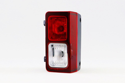 Rear reverse light left Renault Trafic 14-