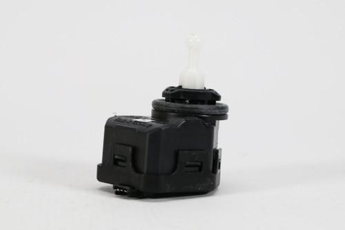 Headlight leveling motor Audi  A2 A4