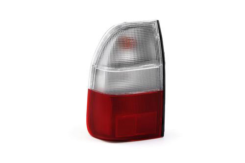 Rear light left Mitsubishi L200 96-06