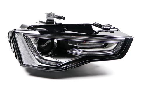 Headlight right Bi-xenon LED DRL Audi A5 Sportback 12-17