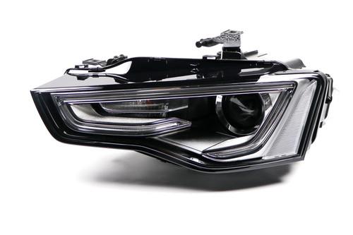 Headlight left Bi-xenon LED DRL Audi A5 Sportback 12-17