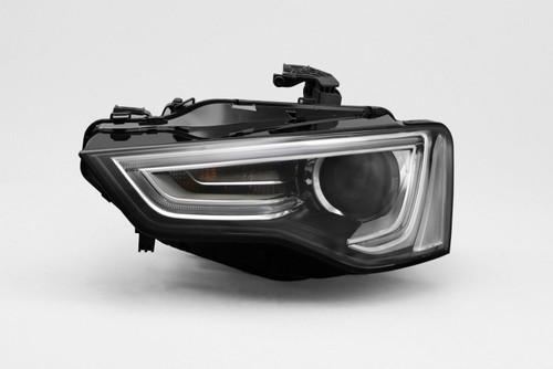 Headlight left Bi-xenon LED DRL AFS Audi A5 Sportback 12-17