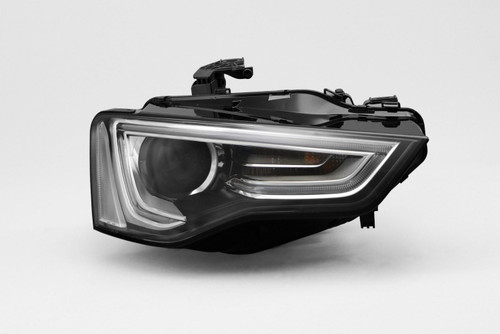 Headlight right Bi-xenon LED DRL AFS Audi A5 Sportback 12-17
