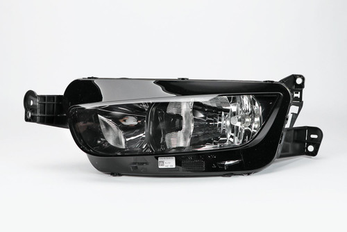 Headlight left Citroen C4 Grand Picasso 13-
