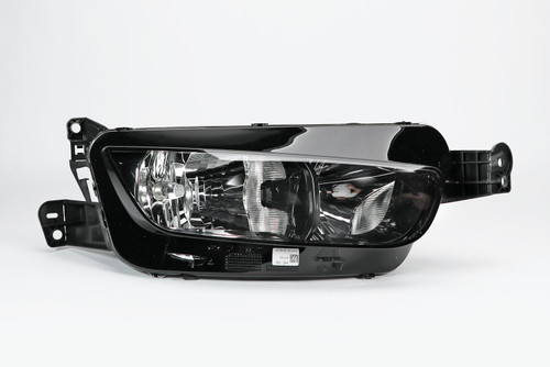 Headlight right Citroen C4 Grand Picasso 13-
