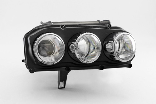 Headlight right Alfa Romeo 159 05-12