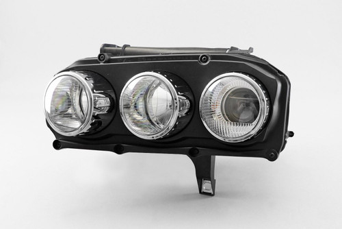 Headlight left Alfa Romeo 159 05-12
