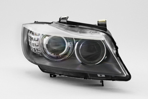 Headlight right Bi-xenon BMW 3 Series E90 E91 08-12
