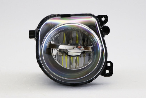 Front fog light right LED BMW 5 Series Gran Turismo F07 13-17