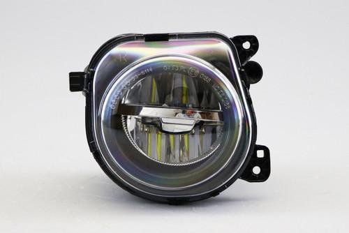 Front fog light right LED BMW 5 Series Gran Turismo F07 13-17
