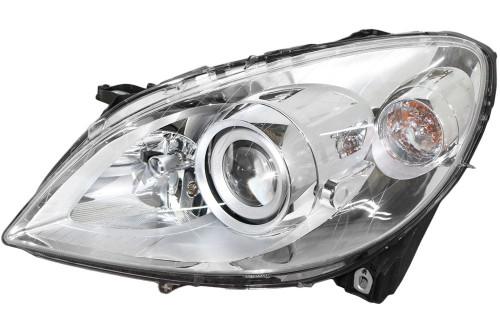 Headlight left Xenon AFS Mercedes-Benz B Class W245 05-08
