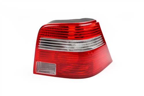 Rear light right clear red VW Golf MK4 97-04