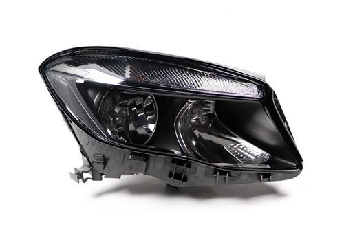 Headlight right Mercedes-Benz GLA X156 14-16