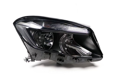 Headlight right Mercedes-Benz GLA X156 14-16