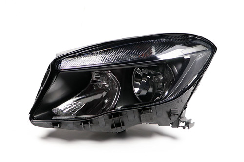 Headlight left Mercedes-Benz GLA X156 14-16