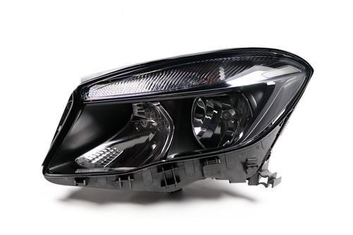 Headlight left Mercedes-Benz GLA X156 14-16