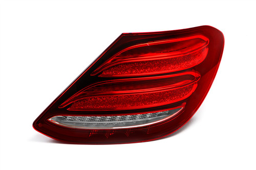 Rear light right full LED Mercedes-Benz E Class W213 16-