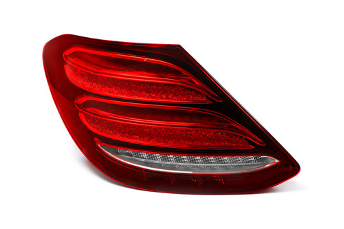 Rear light left full LED Mercedes-Benz E Class W213 16-