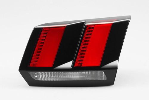 Rear light right inner LED Peugeot 3008 17-