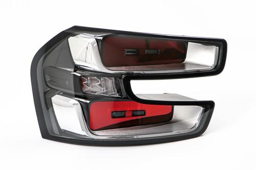 Rear light left LED Citroen C4 Gran Picasso 13-16