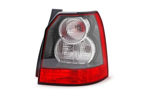 Rear light right clear Land Rover Freelander 06-11