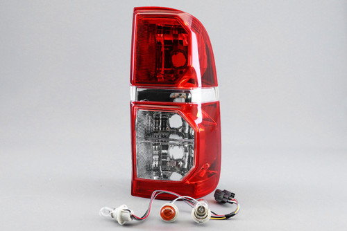 Rear light right with bulbs Toyota Hilux 11-15