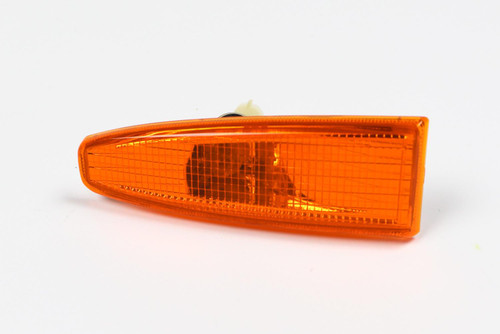 Side indicator left orange with trim Ford Ranger 09-11