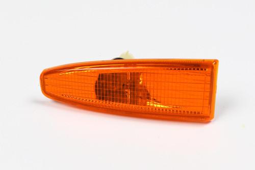 Side indicator left orange with trim Ford Ranger 09-11