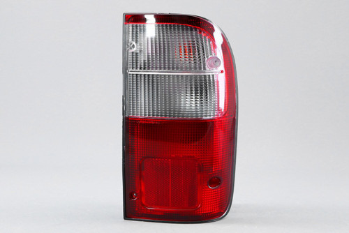 Rear light with bulbs right Toyota Hilux 97-05