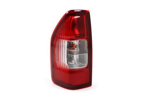 Rear light right Isuzu Rodeo Dmax 02-12