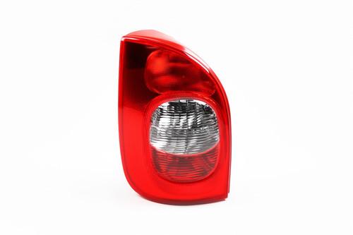 Rear light left Citroen Xsara Picasso 00-03