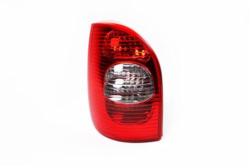 Rear light left Citroen Xsara Picasso 04-10