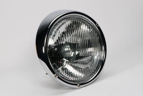 Headlight left right VW Beetle 67-73