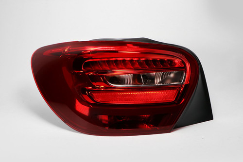 Genuine rear light left Mercedes-Benz A Class W176 15-18