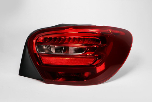 Genuine rear light right Mercedes-Benz A Class W176 15-18