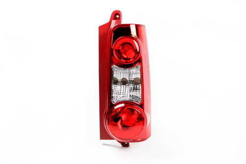 Rear light right Citroen Berlingo 08-12 2 door