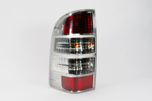 Rear light left Ford Ranger 09-11