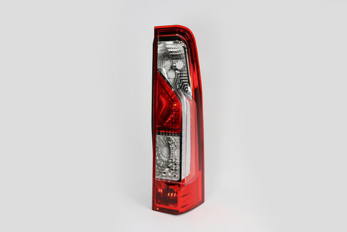 Rear light right Vauxhall Movano 10-16