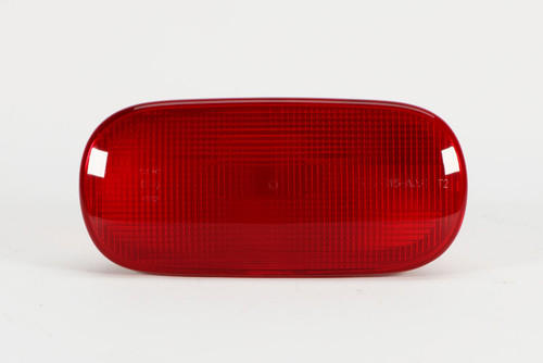 Rear brake light Vauxhall Movano 98-10