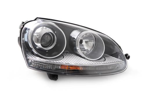 Headlight right xenon VW Jetta MK3 05-10