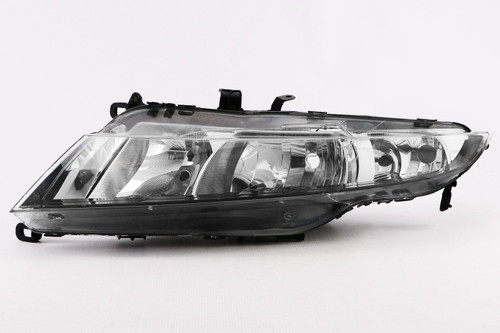 Headlight left Honda Civic 06-11