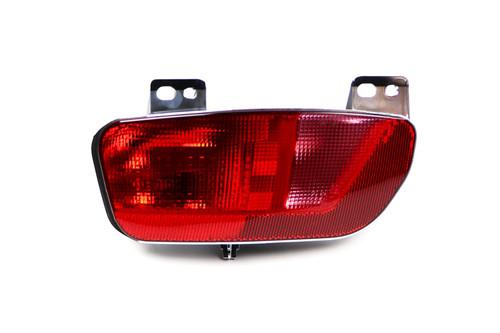 Rear fog light left Citroen C4 Picasso 13-