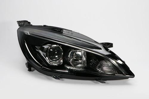 Headlight right LED DRL Peugeot 308 14-17