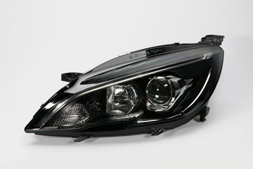 Headlight left LED DRL Peugeot 308 14-17