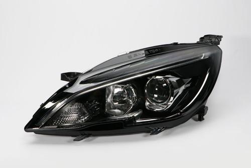 Headlight left LED DRL Peugeot 308 14-17