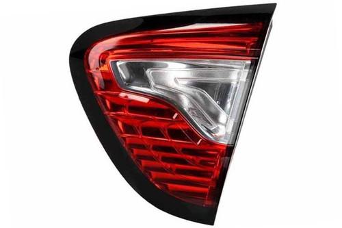 Rear light right inner Renault Captur 13-16