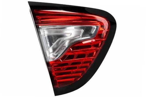 Rear light left inner Renault Captur 13-16