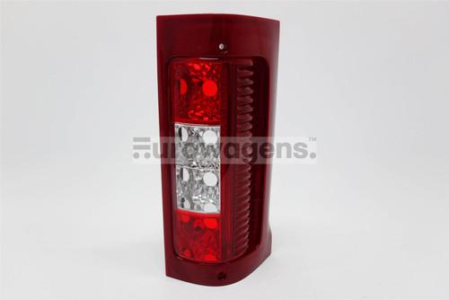 Rear light right Fiat Ducato Citroen Relay Peugeot Boxer