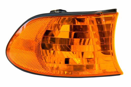 Front indicator right orange BMW 7 Series E38 99-01