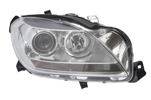 Headlight right Mercedes-Benz M Class W166 11-